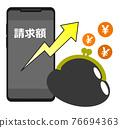 手機 智能手機 智慧型手機 76694363
