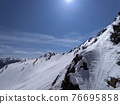 北阿爾卑斯 風景 雪山 76695858