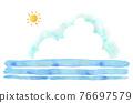 海 大海 海洋 76697579