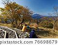 tanzawa, autumn, autumnal 76698679