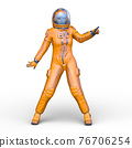spacesuit, astronaut, spaceman 76706254