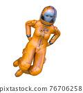 spacesuit, astronaut, spaceman 76706258