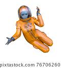 spacesuit, astronaut, spaceman 76706260