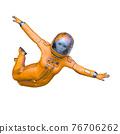 spacesuit, astronaut, spaceman 76706262