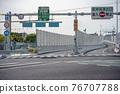 高速公路 道路 阪神高速道路 76707788
