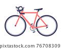 公路自行車 公路賽車手 自行車 76708309