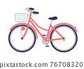 自行車 腳踏車 老奶奶單車 76708320