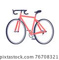 公路自行車 公路賽車手 自行車 76708321
