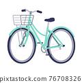 自行車 腳踏車 老奶奶單車 76708326
