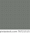 Abstract geometric pattern with lines. Seamless vector background. 76721515