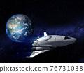 earth, globe, cosmic 76731038