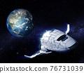 earth, globe, cosmic 76731039