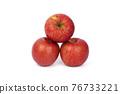 水果 蘋果 紅 76733221