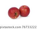 水果 蘋果 紅 76733222