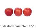 水果 蘋果 紅 76733223