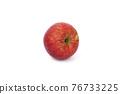 水果 蘋果 紅 76733225