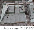 建築工地 太陽能發電 太陽能 76735377