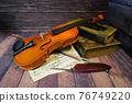 instrument, music instrument, musical instrument 76749220