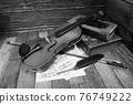 instrument, music instrument, musical instrument 76749222