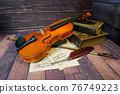 器具 儀器 樂器 76749223