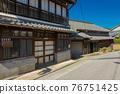 奈良Shigendenken大田町景觀 76751425