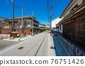 奈良Shigendenken大田町景觀 76751426