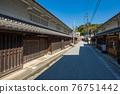 奈良Shigendenken大田町景觀 76751442