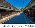 奈良Shigendenken大田町景觀 76751444
