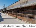 奈良Shigendenken大田町景觀 76751447
