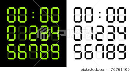 滴答 鐘錶 觀看 76761409