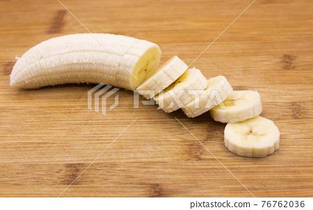 바나나, 과일, 후르츠 76762036
