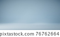 Light blue wall background 76762664