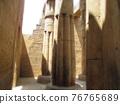 egypt, luxor, historic ruin 76765689