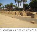 luxor, historic ruin, ruin 76765716