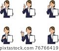 平板 便箋簿 平板電腦 76766419