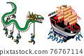 festival, gala, portable shrine 76767114