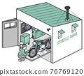 garage, carport, fixing 76769120