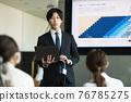 business, meeting, meetings 76785275