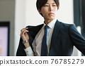 business man, business, suit 76785279