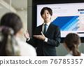 business, meeting, meetings 76785357