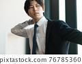 business man, business, suit 76785360