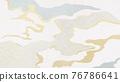 雲彩 雲 日本風格 76786641