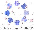 cheque, pattern, patterns 76787035