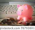 網上銀行網上支付網銀捐贈互聯網電腦 76793601