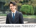 grinning, smile, smiling 76803557
