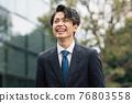 grinning, smile, smiling 76803558