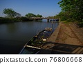river, boat, lake 76806668