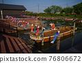 ibaraki, carp streamer, japanese carp-shaped windsock 76806672