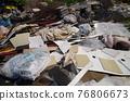 garbage, scrap, jumbled 76806673
