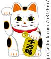 Luckiest cat (ten million) 76810667